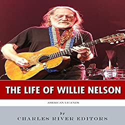American Legends: The Life of Willie Nelson