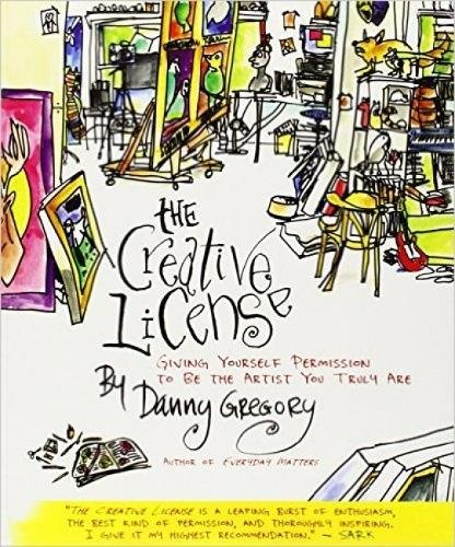 Book Review: The Creative License