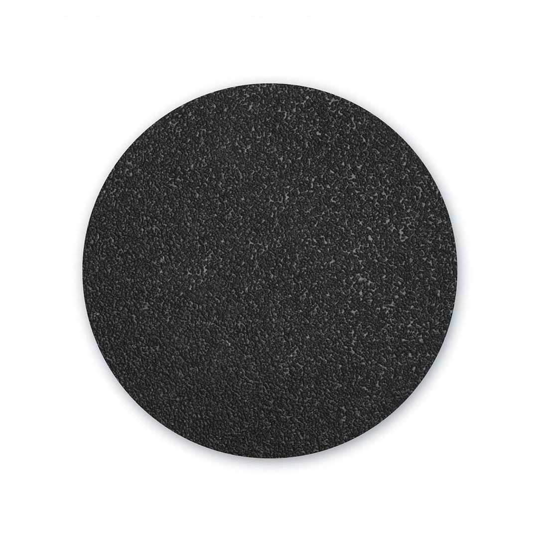 10 Abrasivos negras con velcro de MENZER para lijadoras de pared y lijadoras jirafas /Ø 225 mm granulado 16