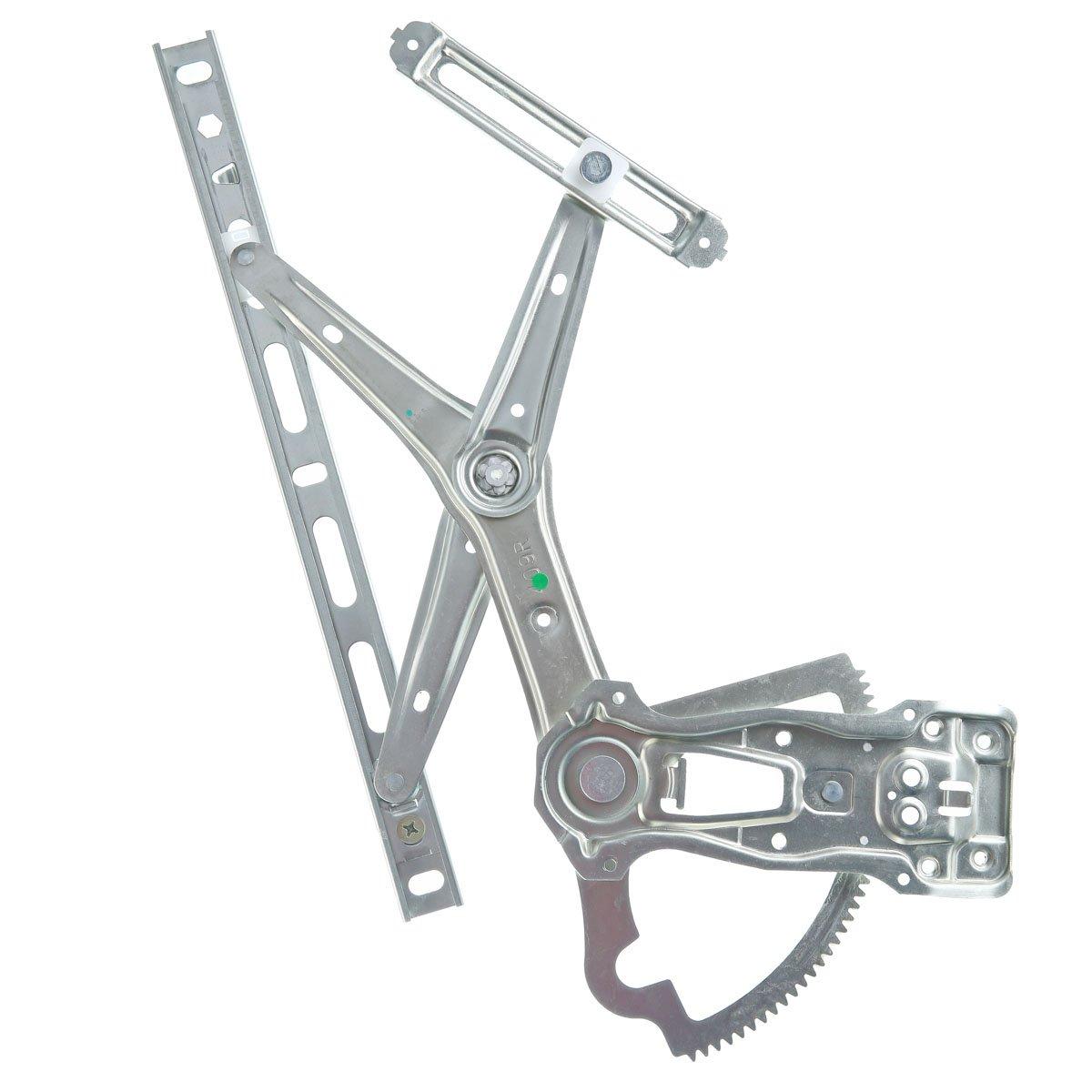Fensterheber Ohne Motor Vorne Rechts f/ür R170 SLK200 SLK230 1996-2000 1707200846