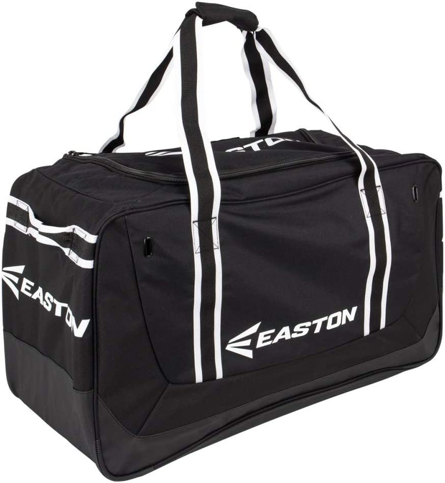Easton Synergy 30in. Vented Heavy Duty Hockey Equipment Bag : Sports & Outdoors