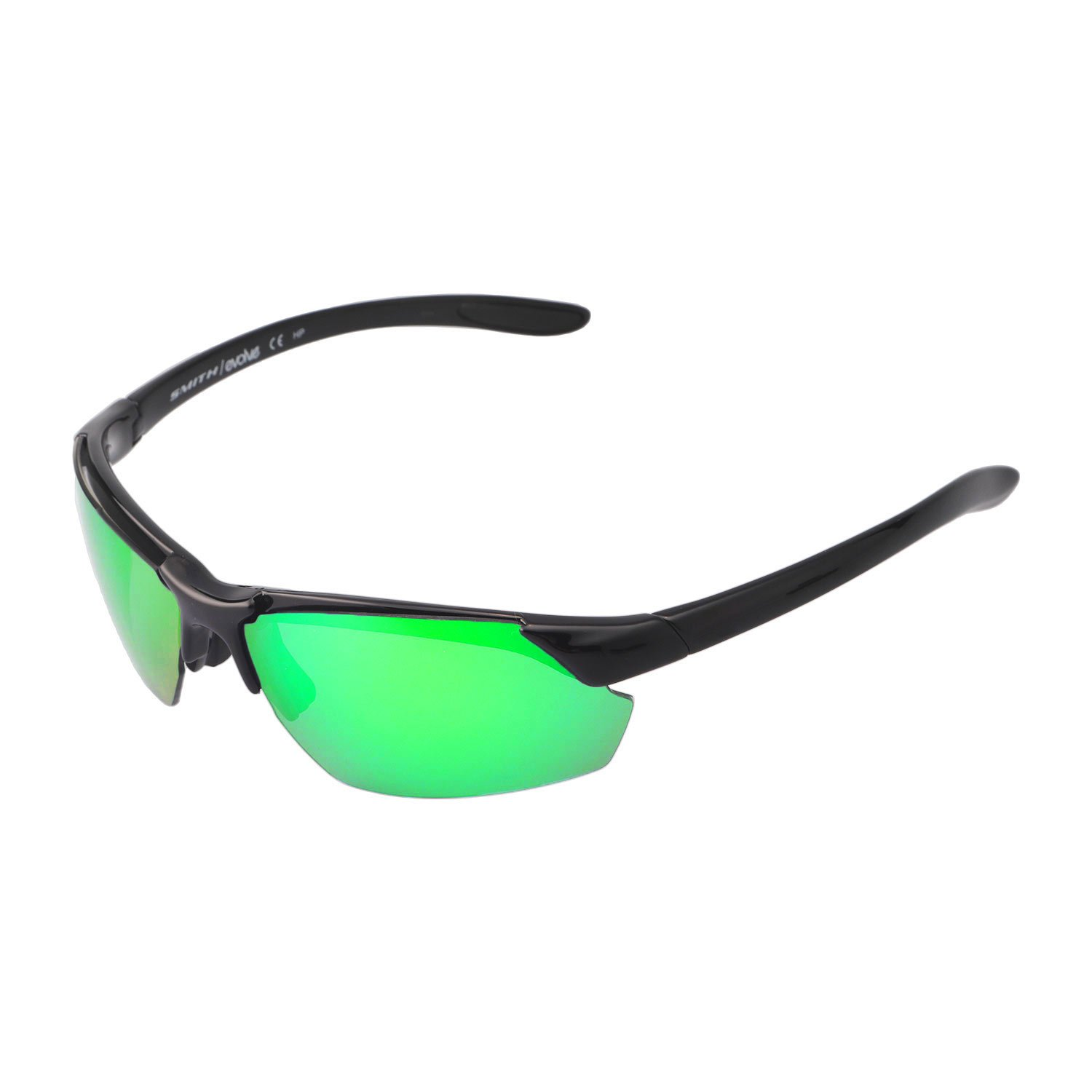 6896adf49c Walleva Replacement Lenses for Smith Parallel Max Sunglasses - Multiple  Options Available (Emerald - Polarized)  Amazon.ca  Sports   Outdoors