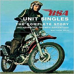 Triumph singles
