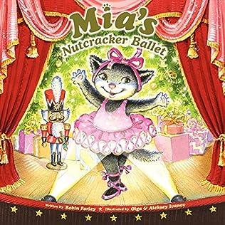 book cover of Nutcracker Ballet