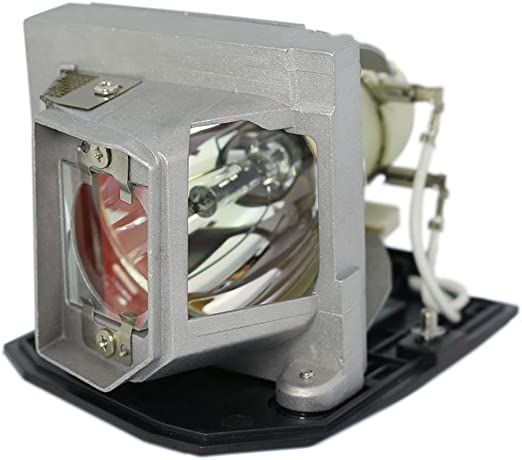 Lytio Premium for BenQ 5J.JD305.001 Projector Lamp with Housing 5J.JD305001 Original OEM Bulb Inside