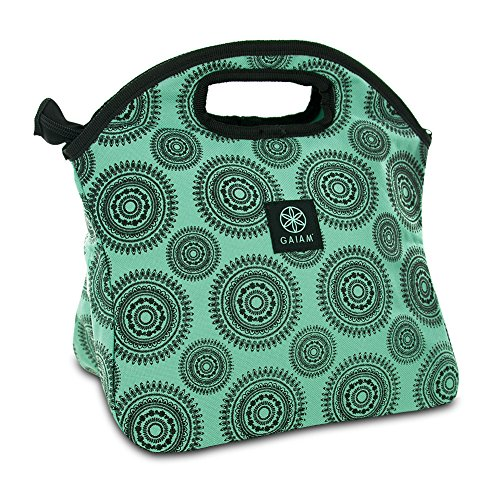 Gaiam 308045 Lunch Sack Marrakesh