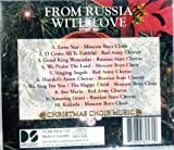 From Russia With Love - Christmas Choir Music