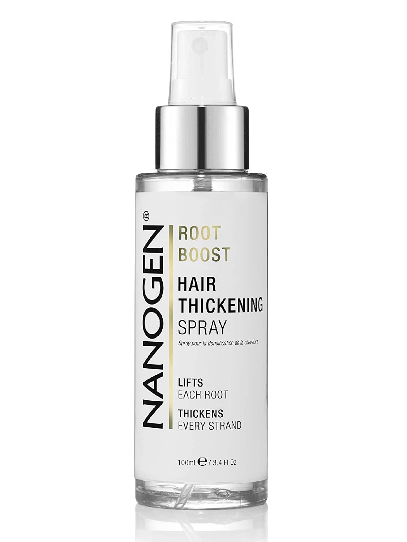 Nanogen Root Boost Hair Thickening Spray Pangaea Laboratories Ltd P03604