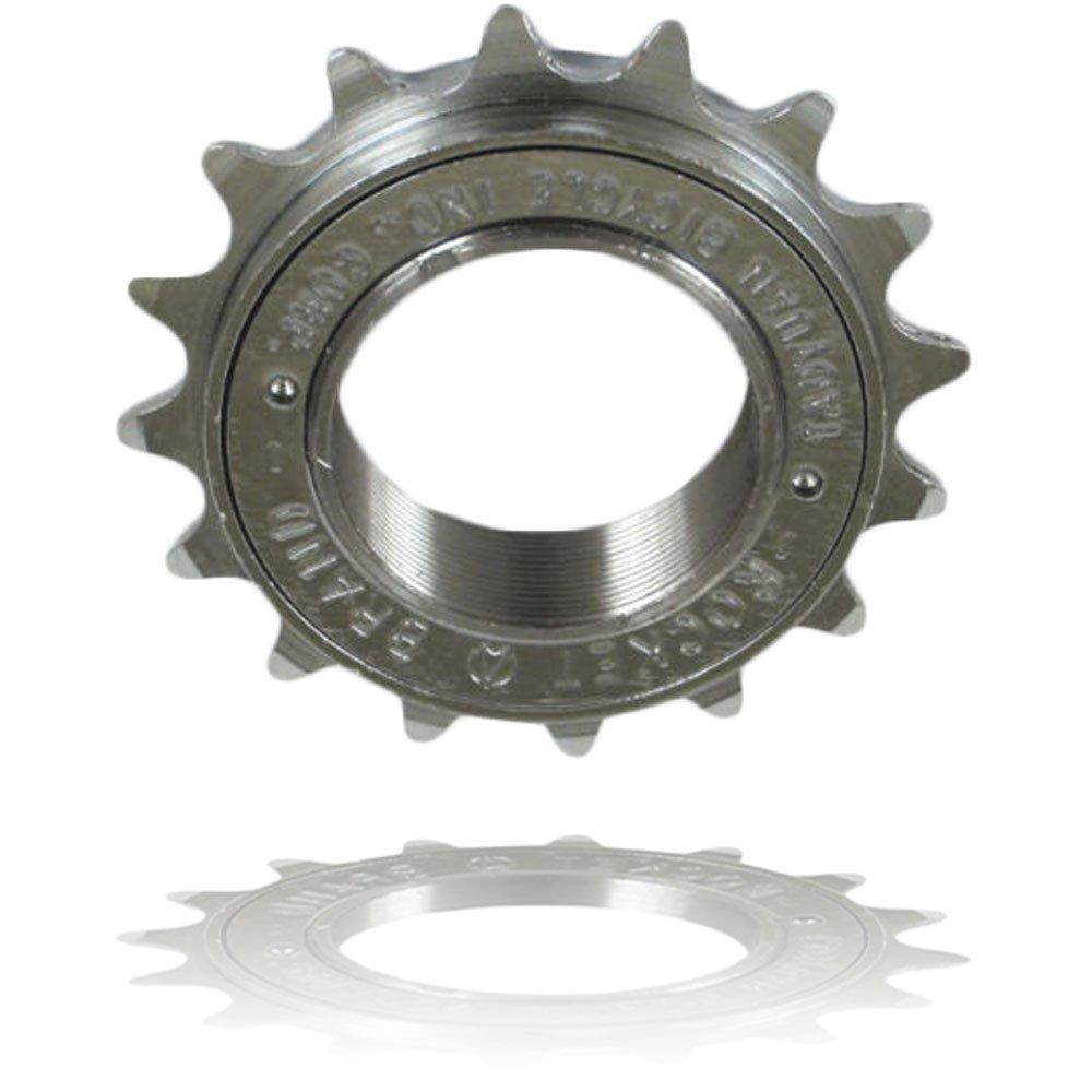 Silver Dicta 17T 3//32 Single Speed Freewheel Free Wheel Gear Bike Bicycle Fixie