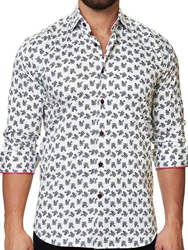 italian style dress shirt - 9