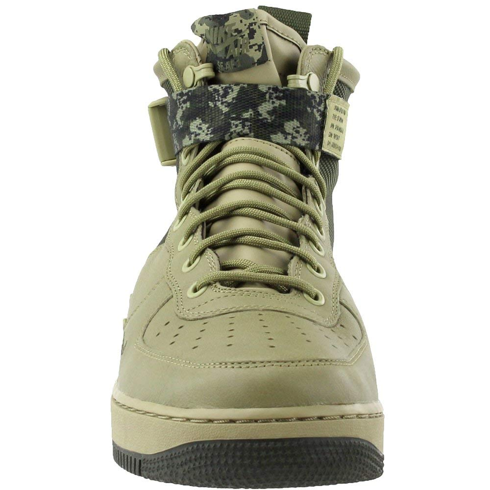 Nike Herren SF Air Oliv Force 1 Mid Schuh Neutral Oliv Air Cargo Khaki (12 D (M) US) e7f457
