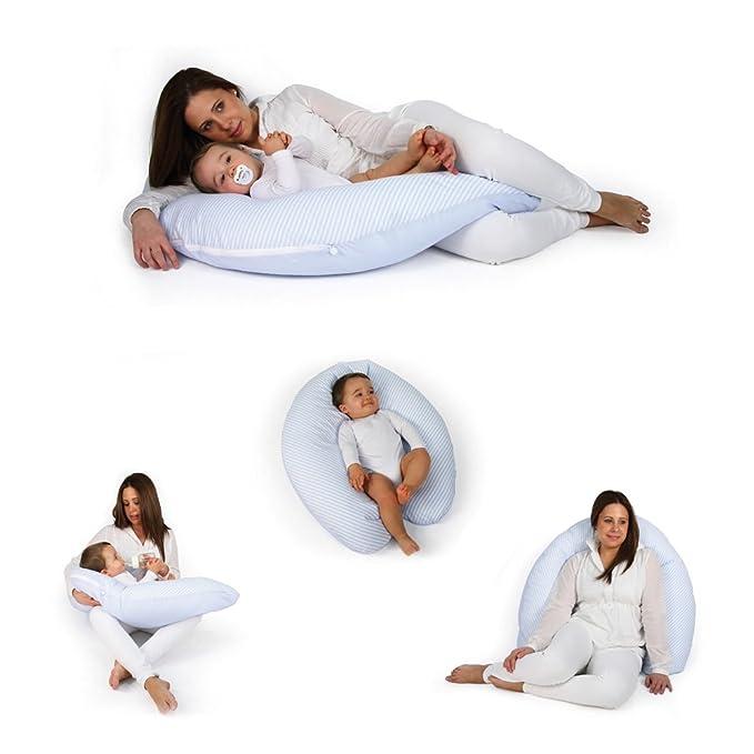 Cambrass Style 16 - Cojín de lactancia/premamá