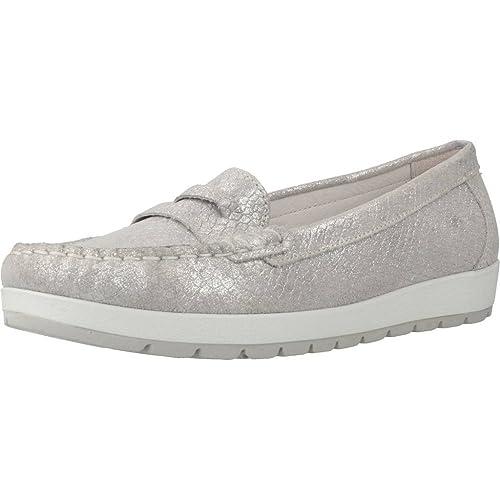 Mocasines para Mujer, Color Gold, Marca IMAC, Modelo Mocasines para Mujer IMAC 71850I Gold: Amazon.es: Zapatos y complementos