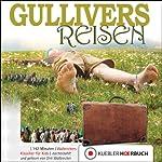 Gullivers Reisen | Dirk Walbrecker,Jonathan Swift