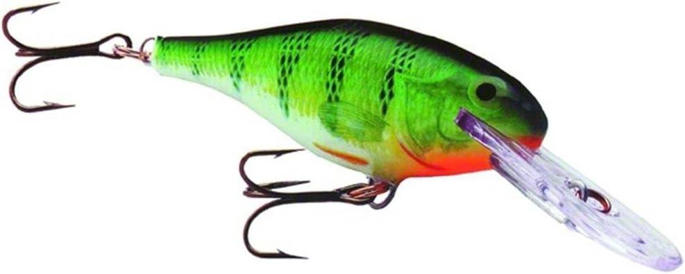 Crawdad Rapala Jointed Shad Rap 05 Fishing Lure