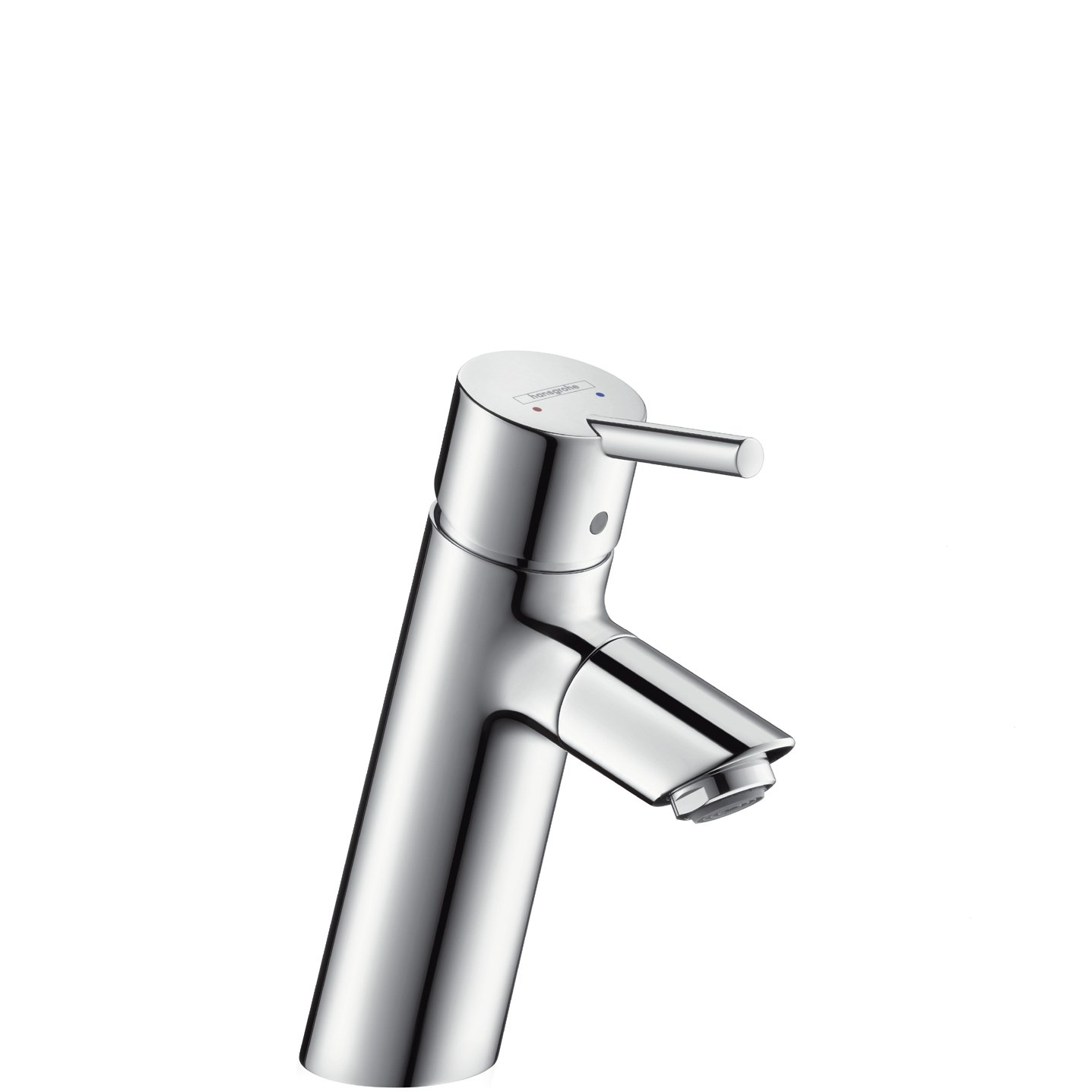 Gut Hansgrohe 32053000 Talis 80 Chrome Basin Mixer Tap - - Amazon.com VS67