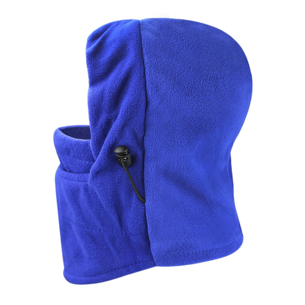 YLucky Child Winter Windproof Hat Thicken Cycling Cap Thermal Face Cover Ski Balaclava Hat Mask Hood Hat Cap For Winter Sports by YLucky (Image #3)