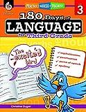 180 Days of Practice - 3rd Grade Workbook Set