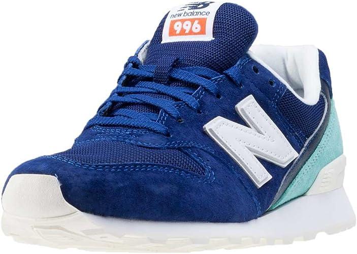 basket new balance femme 40 bleu