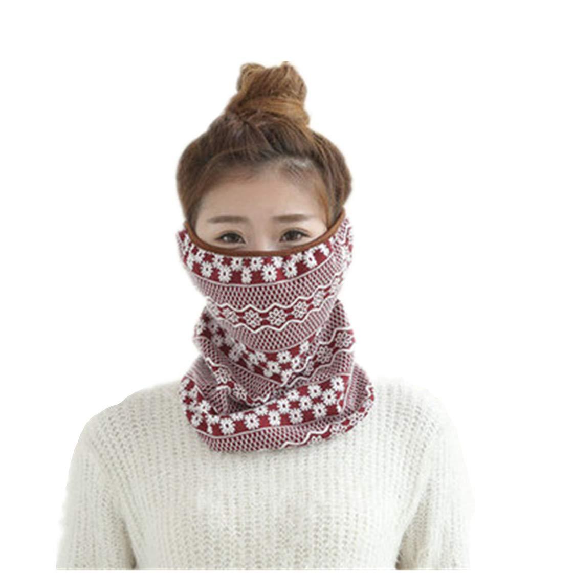 Women Ear Warmers Sweet Plush Fluffy Warm Fur Earmuffs Earlap Ear Cover