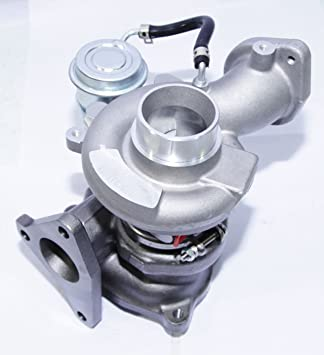 xs-power VF40 TD04L Legacy GT XT 2.5L DOHC Cargador de Turbo 2005 2006 2007 2008 RHF5H: Amazon.es: Coche y moto