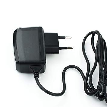 NFE Cargador de red 220 V) para LG KG130 y KG920: Amazon.es ...