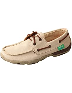 d6fbfe90c70 Twisted X Women s Eco TWX Driving Moccasins Shoe