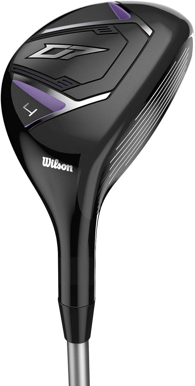 Wilson Staff Golf D7 Women's Hybrid