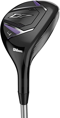 Wilson Staff Golf D7 Women's Hybrid
