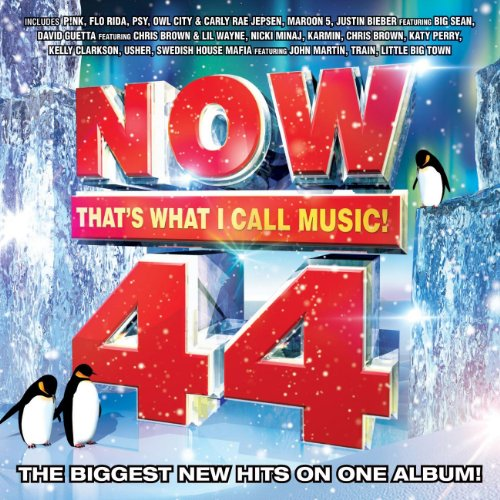 Musicnow1 On Amazon Com Marketplace: NOW That's What I Call Music Vol. 44 By Various Artists On