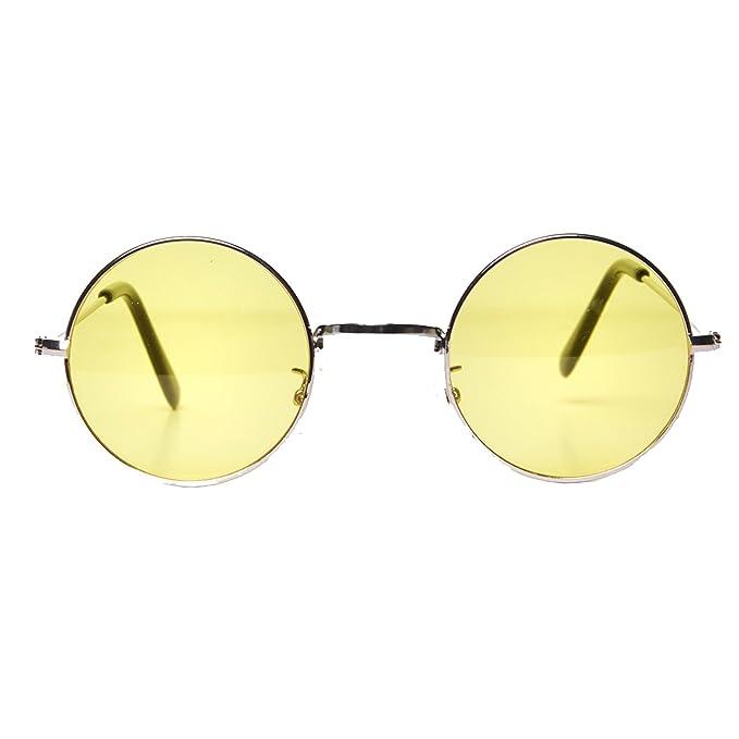 Accessoryo Gafas de sol - Básico - para hombre Plateado ...