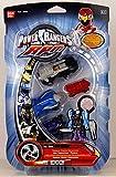 power rangers rpm megazord toys - Power Rangers 31043 - RPM - Micro Megazord - 10cm - Torque - with Bonus Zord
