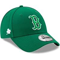 super popular 005e1 b8cbc New Era Boston Red Sox 9Forty MLB The League St. Patrick s Day Adjustable  Hat