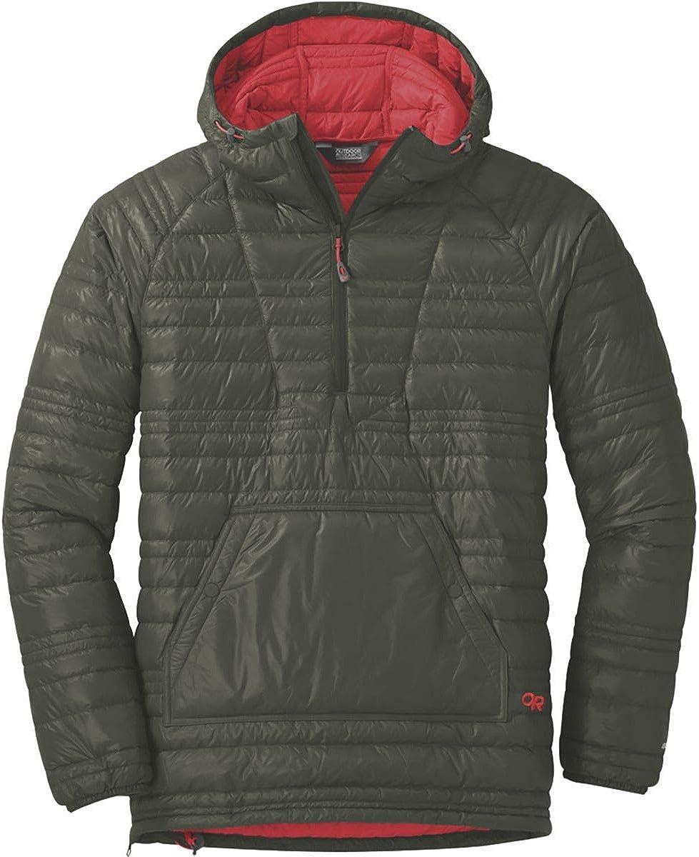 [アウトドアリサーチ] メンズ ジャケット&ブルゾン Down Baja Pullover Jacket - Men's [並行輸入品]