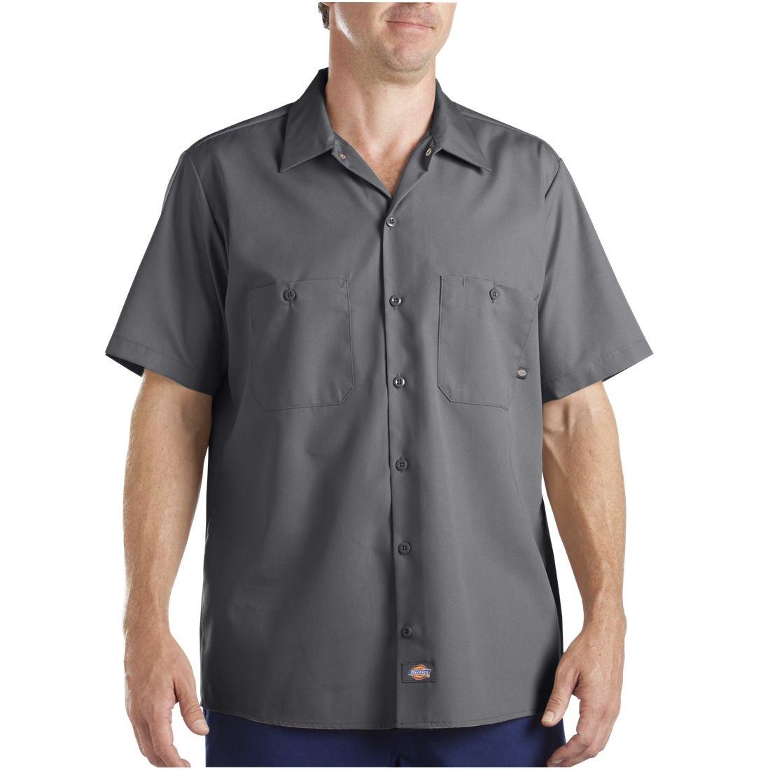 Amazon Ford Classic Logo Symbol Mechanics Work Shirt Clothing