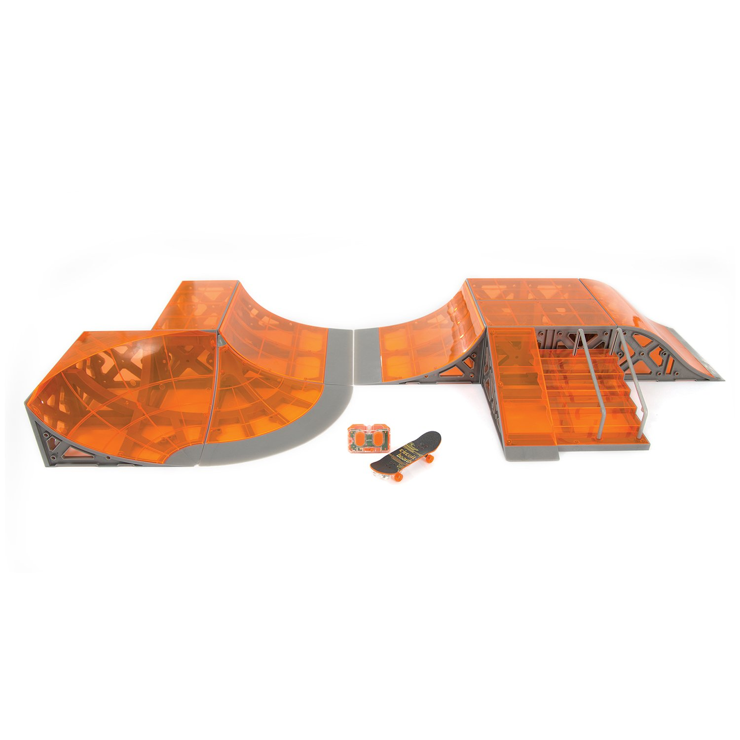HEXBUG Tony Hawk Circuit Boards Skatepark - Colors May Vary by HEXBUG