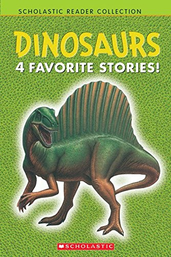 Dinosaurs (Youngest Readers)