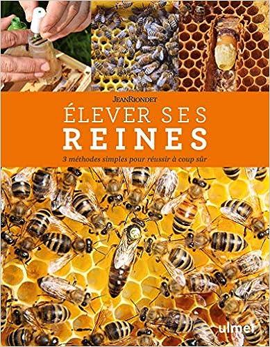 Book's Cover of Elever ses reines - 3 méthodes simples pour réussir à coup sûr (Français) Broché – 9 janvier 2020