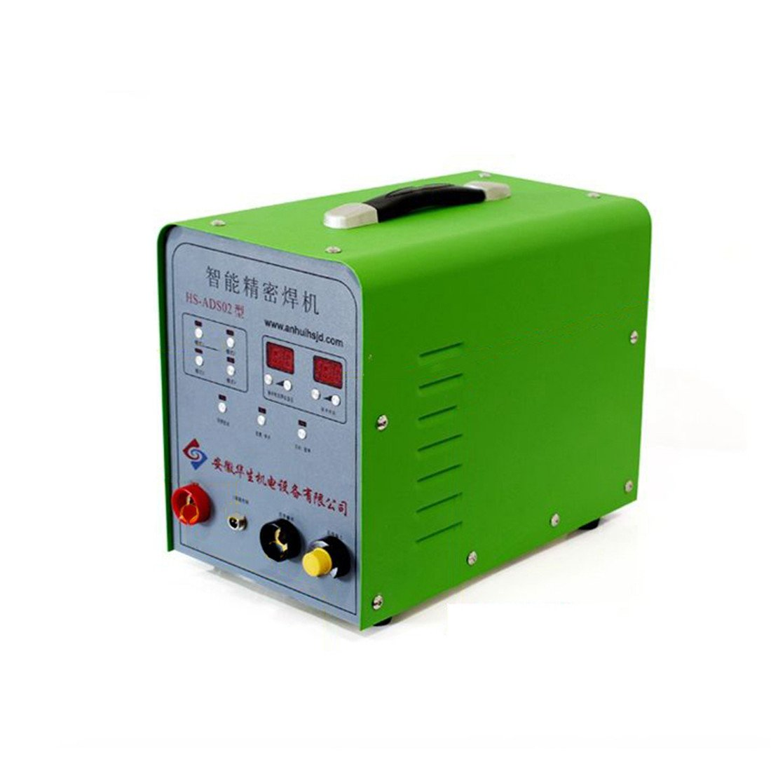 Mould Repair Welder Interlligent Precision Welding Machine Cold Welding Machine Electro Spark Deposition ESD for Stainless Steel Sheet Aluminum Repair Metal Mold