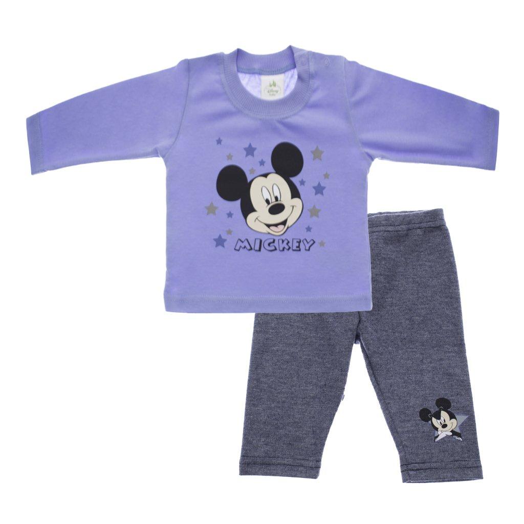 Mickey Mouse /Ökotex Standard 100 Schlafanzug Jungen