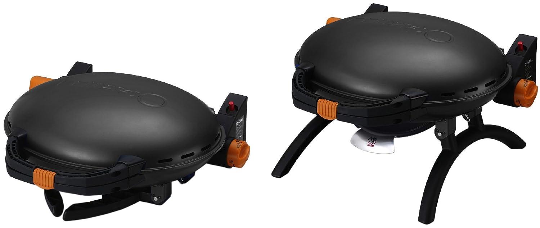 Amazon.com : O Grill 500 Portable Grill, Black : Freestanding Grills ...