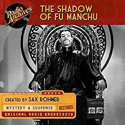Shadow of Fu Manchu