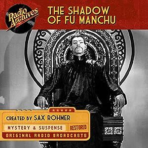 Shadow of Fu Manchu Radio/TV Program
