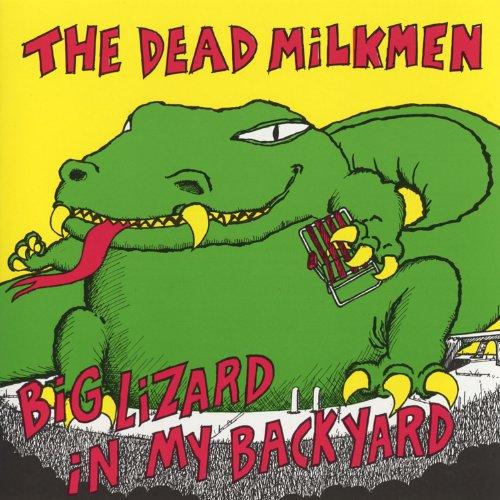 (Big Lizard In My Back Yard [Explicit])