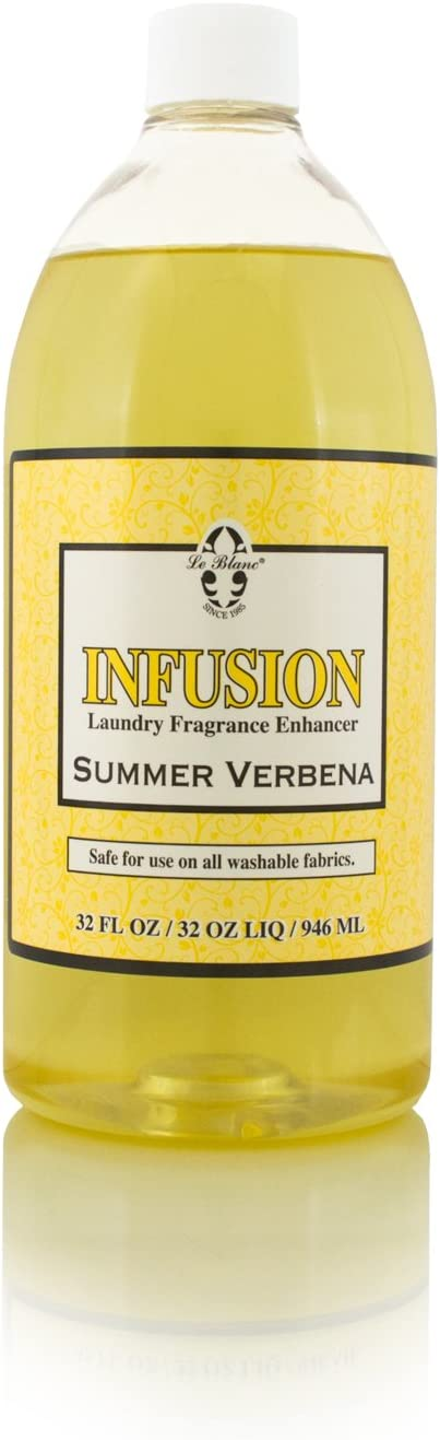 Le Blanc Summer Verbena Infusion- 32 oz, 1 Pack