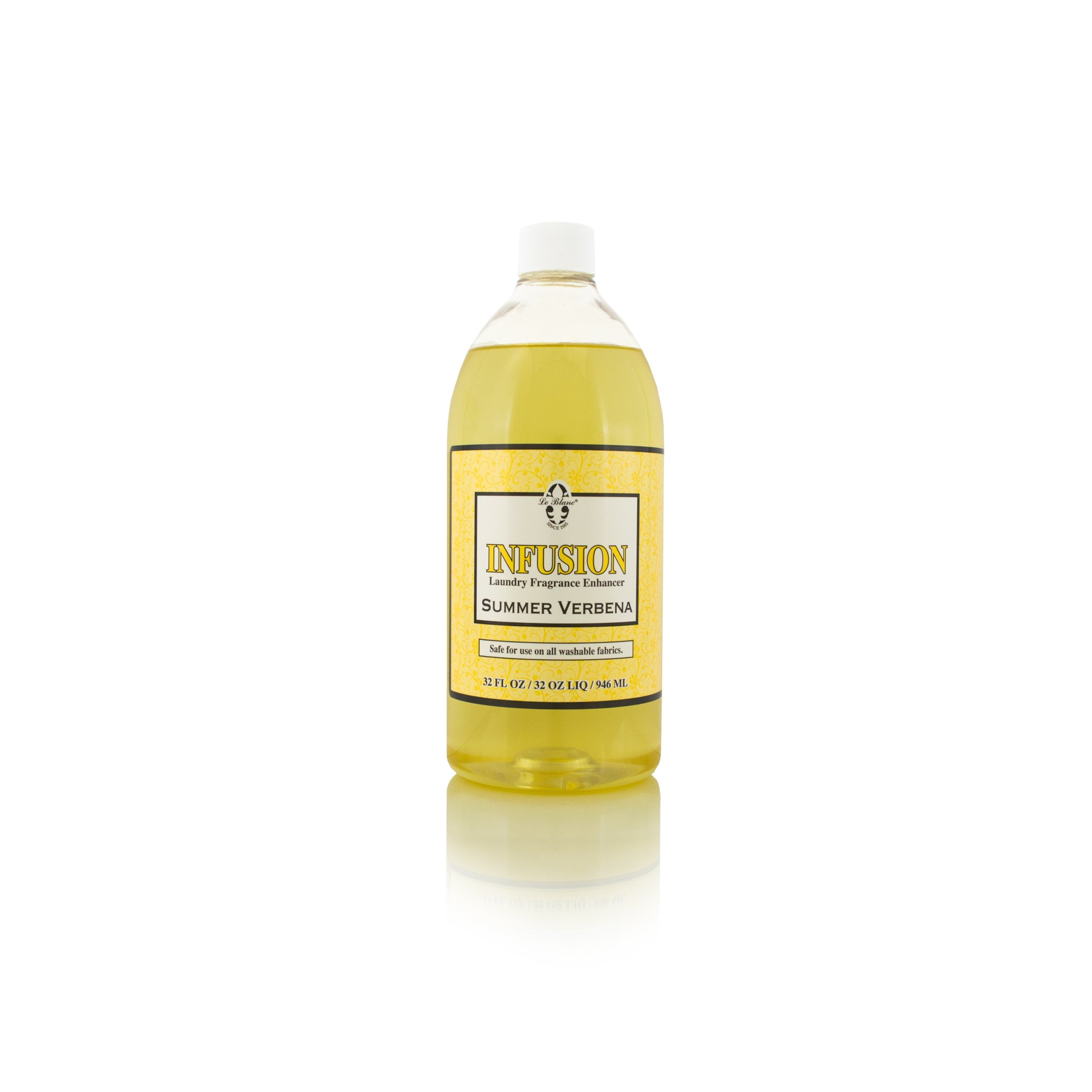 Le Blanc® Summer Verbena Fragrance Infusion - 32 FL. OZ, 3 Pack by LE BLANC (Image #1)