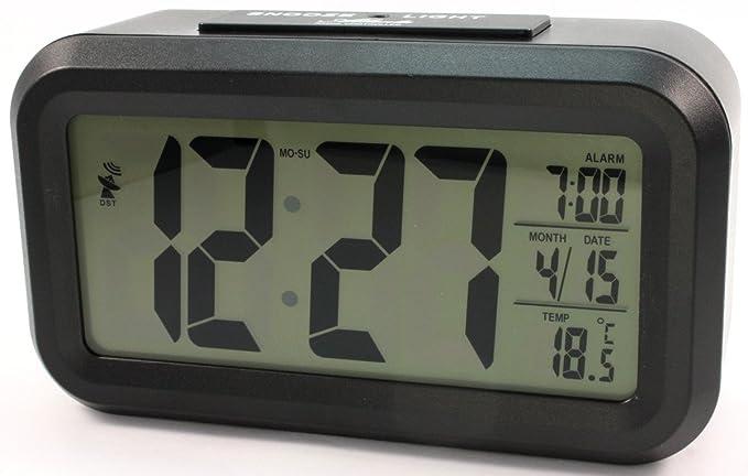 Oregon scientific rm p orologio con proiezione e doppio allarme