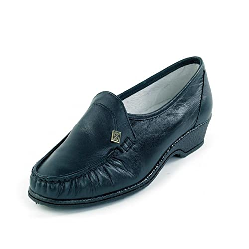 Sandpiper - Mocasines de Otra Piel para mujer: Amazon.es: Zapatos y complementos