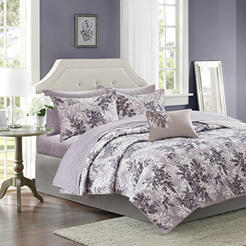 Home Essence Lark Coverlet Set