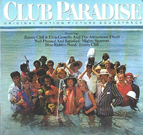 Top 7 best club paradise soundtrack 2020